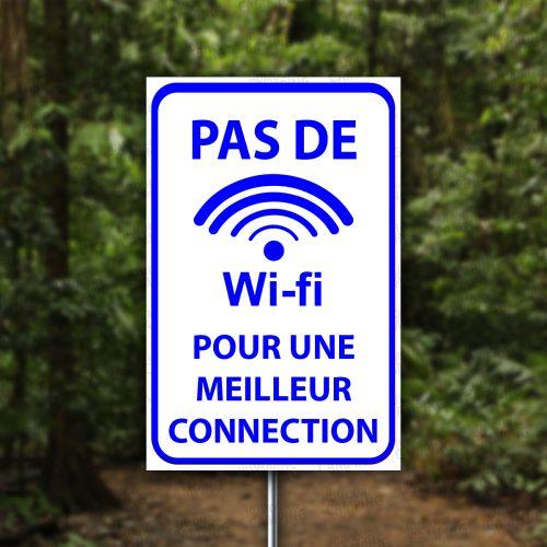 Vertical-HumourCamping-Pancarte-pas-de-wi-fi-pour-une-meilleur-connection